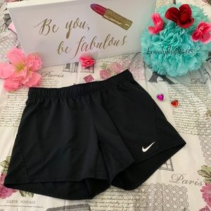 Nike Dri-Fit Attack Shorts